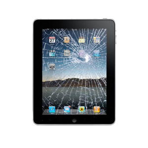 Ремонт Apple iPad в Уфе